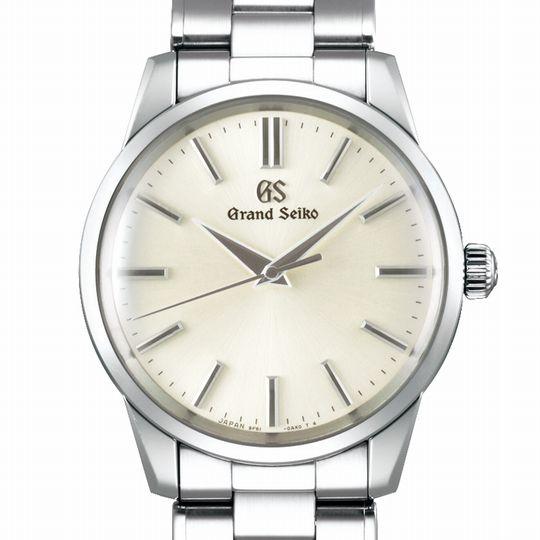 グランドセイコー SBGX319 クォーツ 37mm メンズ 腕時計