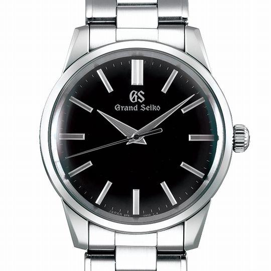 グランドセイコー SBGX321 クォーツ 37mm メンズ 腕時計