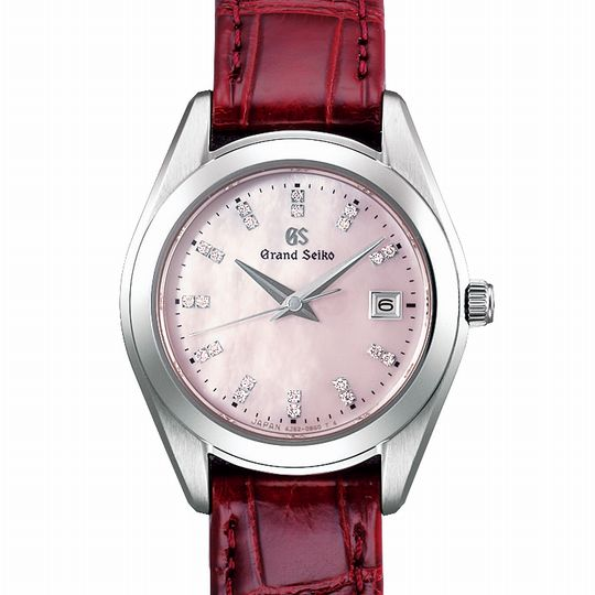 グランドセイコー STGF295 HeritageCollection レディース腕時計