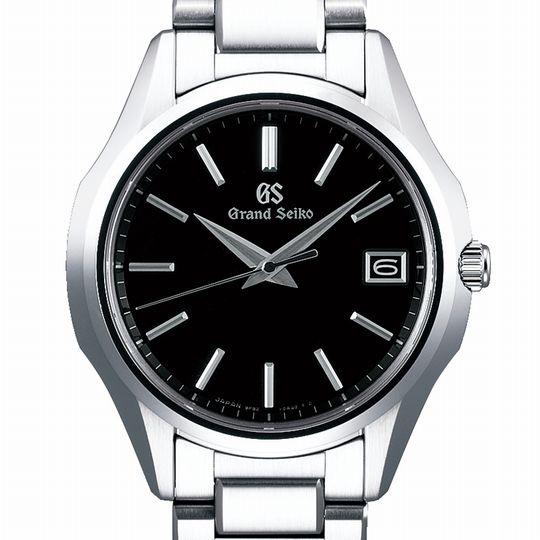グランドセイコー SBGV215 Heritage Collection クォーツ 39mm メンズ 腕時計