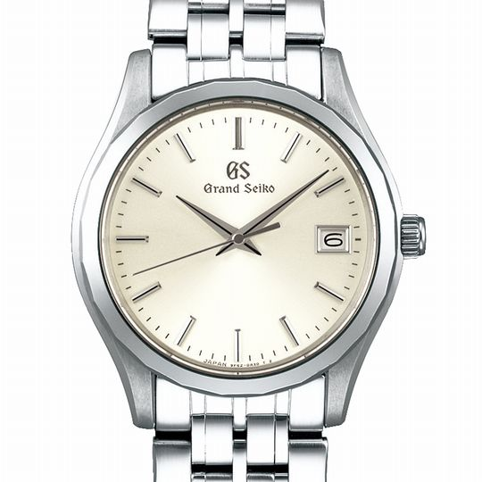 グランドセイコー SBGX219 Heritage Collection クォーツ メンズ 腕時計