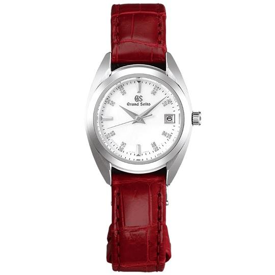 グランドセイコー STGF287 エレガンスコレクション レディース腕時計