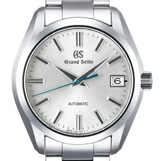 Grand Seiko グランドセイコー 9Sメカニカル メンズ腕時計 SBGR307 正規品