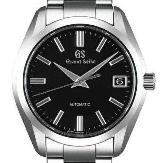 Grando Seiko グランドセイコー ヘリテージメカニカル 9S メンズ腕時計 SBGR309 正規品