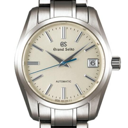 Grand Seiko グランドセイコー ヘリテージメカニカル メンズ腕時計 SBGR259 正規品
