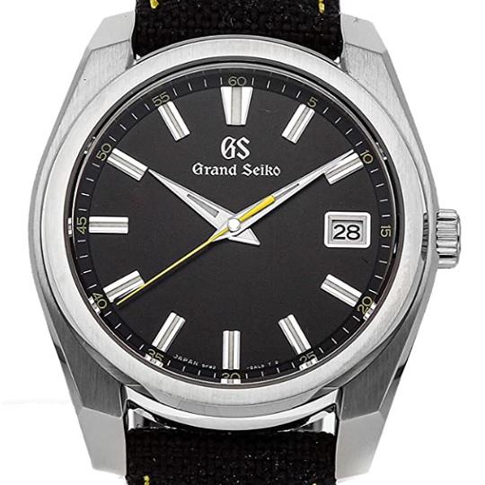 Grand Seiko グランドセイコー 9Fクオーツ メンズ腕時計 SBGV243 正規品