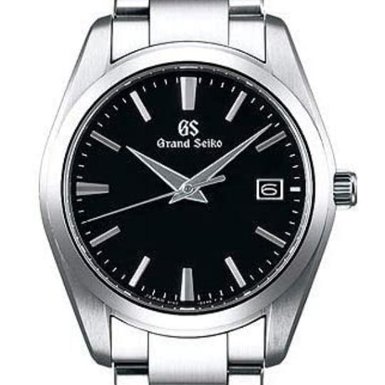 Grand Seiko グランドセイコー メンズ腕時計 SBGX261 正規品