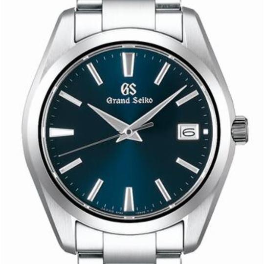 Grand Seiko グランドセイコー 9Fクオーツ メンズ腕時計 SBGV225 正規品
