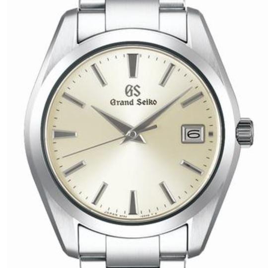 Grand Seiko グランドセイコー SBGV221 メンズ腕時計 正規品