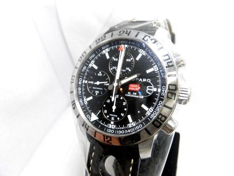ショパール Chopard クラシックレーシング コレクション メンズ腕時計 168992-3001