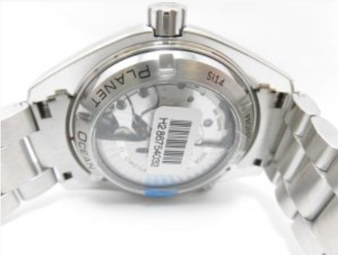 【正規品/新品】メンズ腕時計,オメガ シーマスター【OMEGA Seamaster】Ref.232.30.42.21.01.001