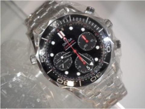 【正規品/新品】メンズ腕時計,オメガ シーマスター, プロフェッショナル クロノグラフ【OMEGA クロノグラフ【OMEGA SEAMSTER】Ref,212.30.42.50.01.001, 【メーカー直送】:69353d5e --- harrow-unison.org.uk