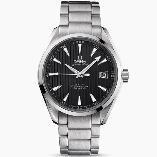 OMEGA オメガ シーマスター アクアテラ メンズ腕時計 OMEGA SEAMSTER Ref 231.10.42.21.06.001 新品・正規品(国際保証書請求はがき有)