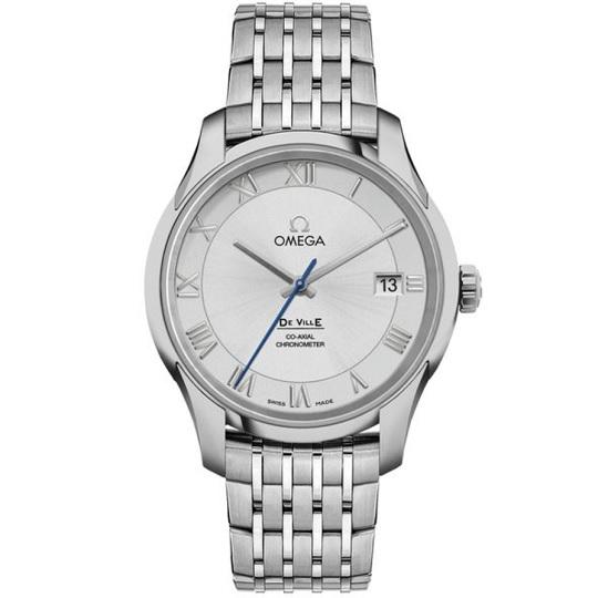 OMEGA オメガ デヴィル クロノメーター メンズ腕時計 OMEGA DeVille Ref,431.10.41.21.02.001