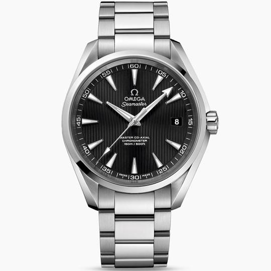 OMEGA オメガ シーマスター マスターコーアクシャル メンズ腕時計 OMEGA SEAMSTER Ref 231.10.42.21.01.003