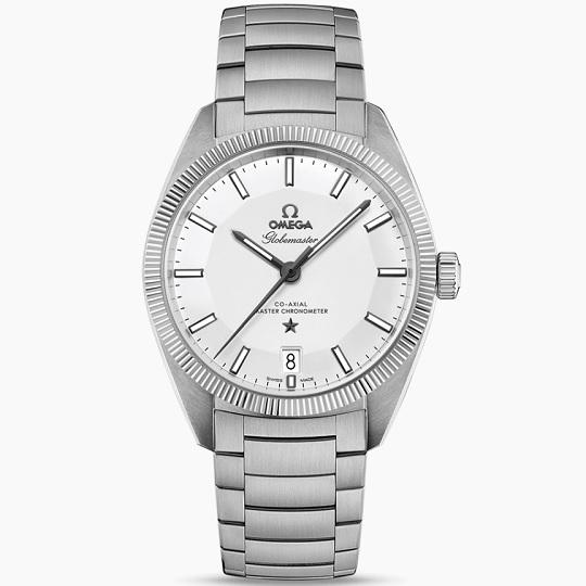 OMEGA オメガ コンステレーション メンズ腕時計 OMEGA Constellation Ref 130.30.39.21.02.001 新品・正規品(国際保証書請求はがき有)