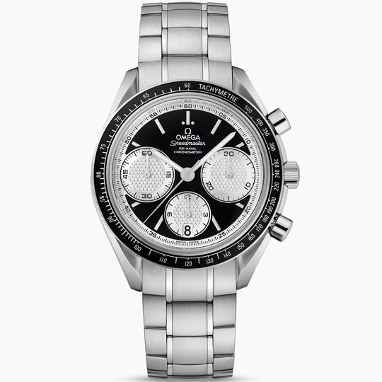 OMEGA オメガ スピードマスター メンズ腕時計 OMEGA Speedmaster Ref 326.30.40.50.01.002