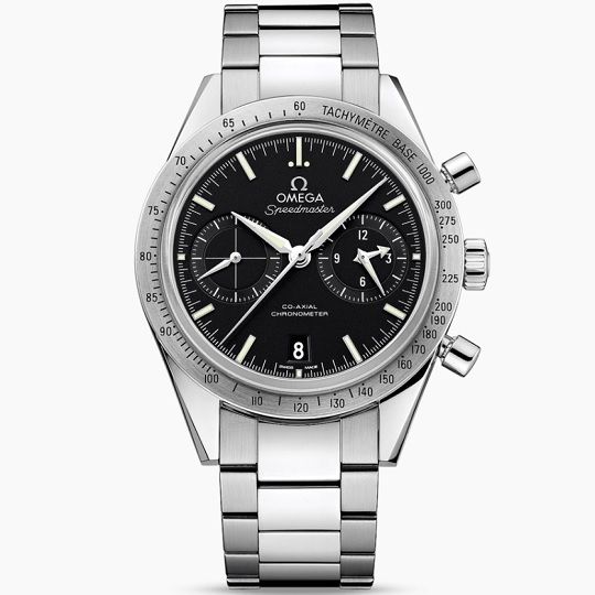 OMEGA オメガ スピードマスター メンズ腕時計 OMEGA Speedmaster Ref 331.10.42.51.01.001