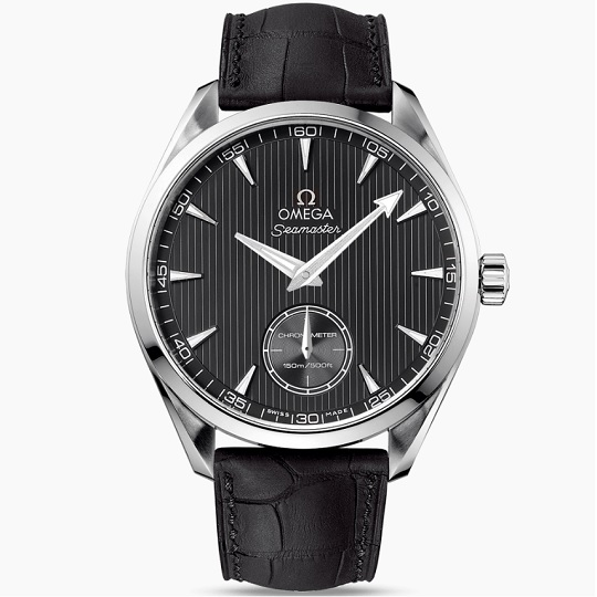 OMEGA オメガ シーマスター レイルマスター メンズ腕時計 OMEGA SEAMSTER Ref 231.13.49.10.06.001
