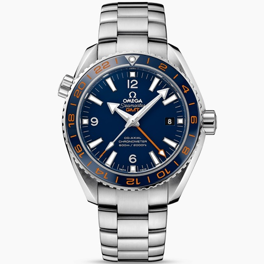 OMEGA オメガ シーマスター プラネットオーシャン メンズ腕時計 OMEGA SEAMSTER Ref 232.30.44.22.03.001