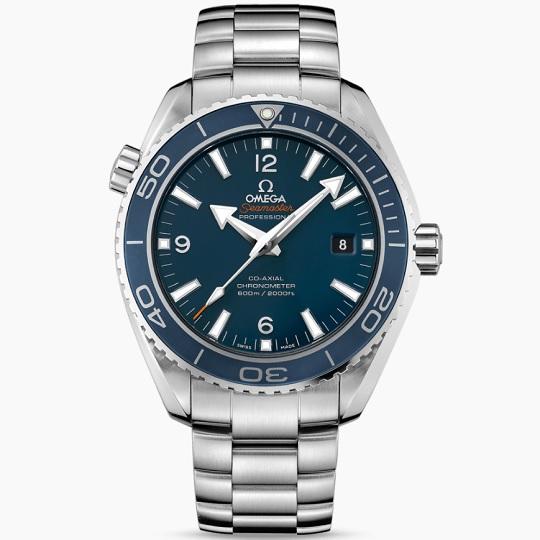 OMEGA オメガ シーマスター プラネットオーシャン メンズ腕時計 OMEGA SEAMSTER Ref 232.90.46.21.03.001 新品・正規品(国際保証書請求はがき有) メンズ腕時計