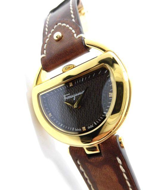 サルバトーレ・フェラガモ FERRAGAMO レディース 腕時計 アクセサリー FG5050014 FA138 高級 ブランド