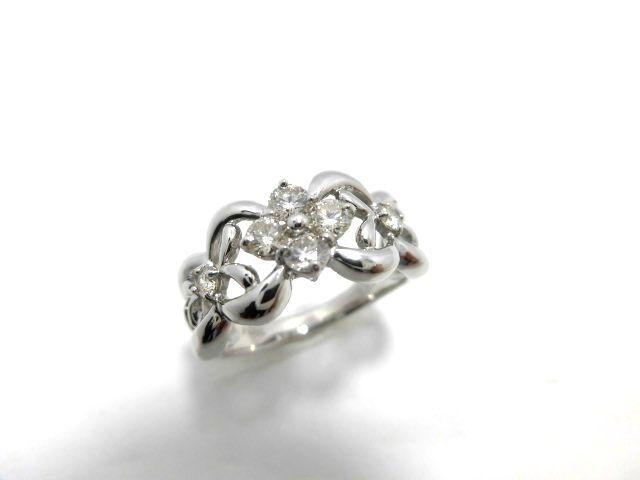 Ptダイヤモンドリング/D0.50ct/11号/G1714/リング/指輪/ゆびわ/ring/ジュエリー/女性用/レディース/プレゼント/ギフト/お買い得/オススメ/送料込み/宝石