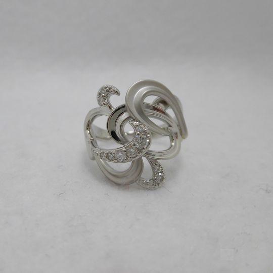 PTダイヤリング 0.02ct ジュエリー 指輪 プレゼント 贈り物 ギフト 女性用 G2171