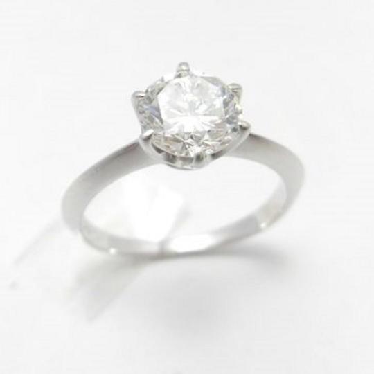 PTダイヤモンドリング D1.08ct/G SI2 GOOD F6781 指輪 ダイヤ レディース プレゼント お買い得 送料込み