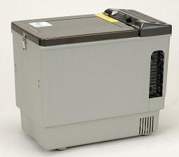 車載・家庭用 DC/AC両電源 エンゲル冷蔵庫(冷蔵/冷凍)MT27F