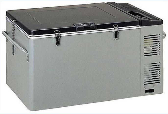 【送料無料】車載・家庭用 DC/AC両電源 エンゲル冷蔵庫(冷蔵/冷凍)MT60F