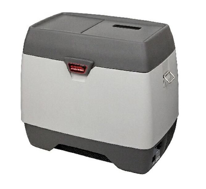【送料無料】デジタル温度表示 エンゲル冷蔵・冷凍・温蔵庫 車載用 ENGEL MHD14F DC12V