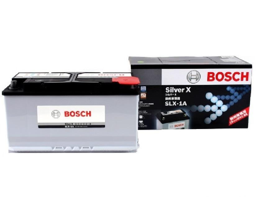 【送料無料】BOSCH ボッシュ欧州車用バッテリーBMW 5シリーズ E39 E60 E61 523i525i 528i 530i 540i M5 545i 550iSLX-1A