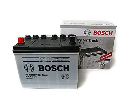 BOSCH (ボッシュ) トラック・商用車用PST バッテリー PST-90D26R