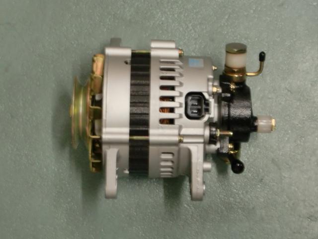 日立オルタネーター LR170-504B RR 対応車種 サニー/パルサー/ブルーバード