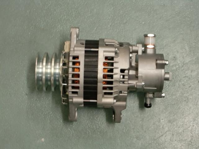 日立オルタネーター LR260-512MR