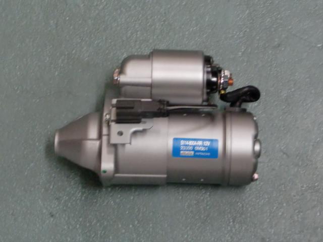 日立製スターター S114-800A RR