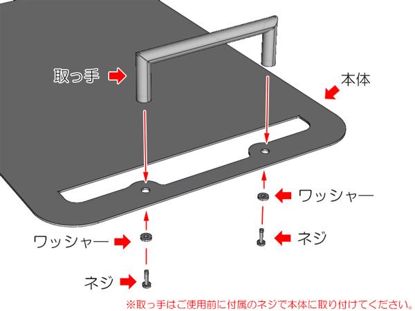 プロ仕様!極厚バーベキュー鉄板!BBQ・アウトドアの必須アイテム。 ウェーバー(weber)   ゴーエニーウェアー チャコールグリル専用グリルプレート 板厚4.5mm