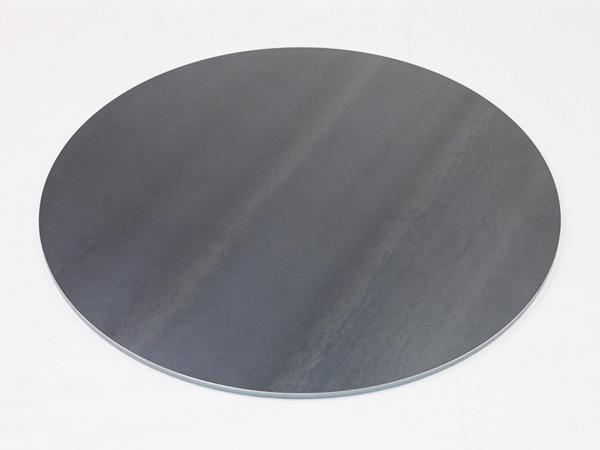 プロ仕様! クレープ 鉄板!今日から我が家もクレープ屋さん♪ クレープメーカー クレープ焼き器 サイズ400 板厚6.0mm