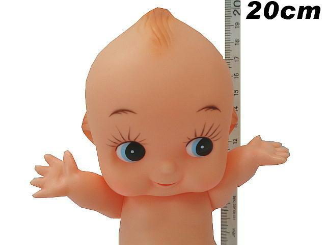 安心 信頼の国産 オビツ製作所製 通常在庫商品 キューピー人形 人気急上昇 本物 即出荷OK 通常宅配便 20cm