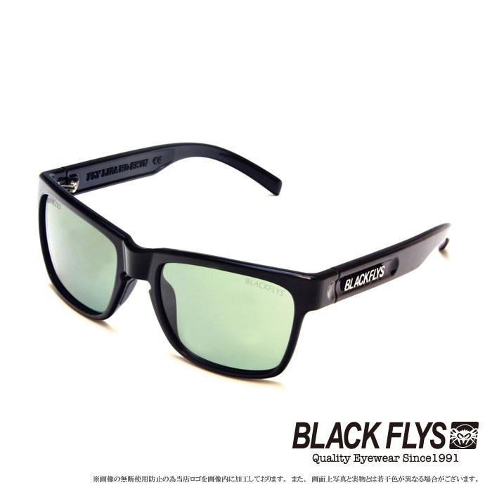 BLACKFLYS(ブラックフライズ)FLY LIZARD SKIN(フライ リザードスキン)偏光レンズサングラス