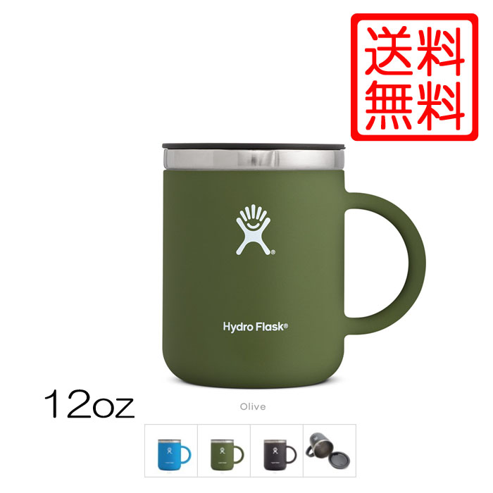 Hydro Flask ハイドロフラスク Coffee Mug 12oz 12 Ounces Of 354ml Cup