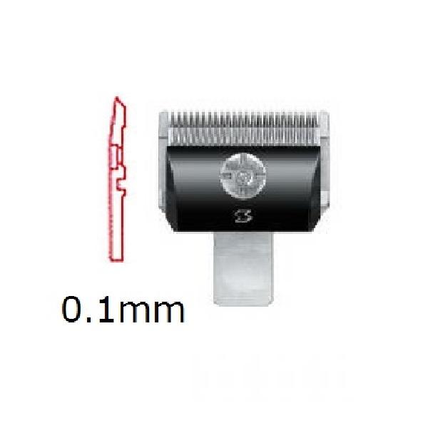 スピーディックの純正替刃 ペット用バリカン替刃 純正 完売 スピーディック替刃 0.1mm 限定特価