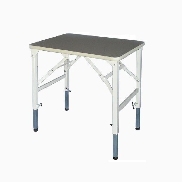 【純国産 高さ調節できるテーブル】トリミングテーブル アジャスト SX-MINI (W630×D450×H520mm~840mm)【サロン】【人気】