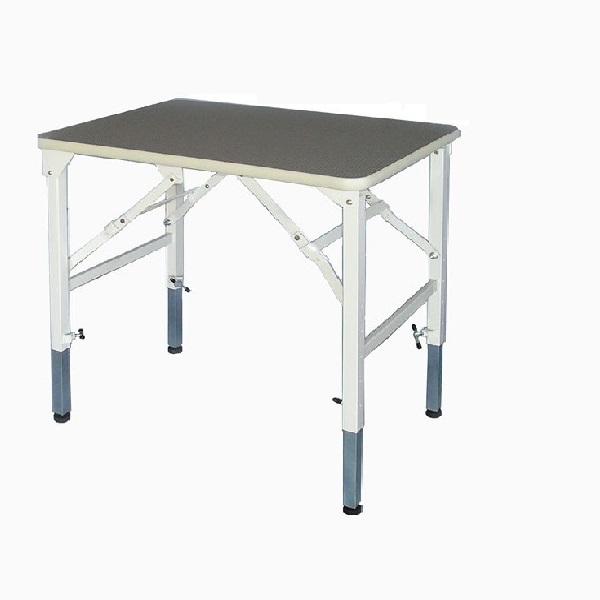 【純国産 高さ調節できるテーブル】トリミングテーブル アジャスト SX-M (W750×D450×H690mm~830mm)【サロン】【人気】