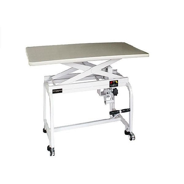 【油圧式昇降機能付】油圧式トリミングテーブル X-900【油圧テーブル】【高性能】【プロユース】