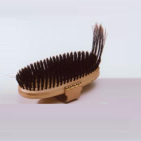 【国産高級畜産用ブラシ】GROOMER獣毛ブラシ(豚毛)匠 NO.222