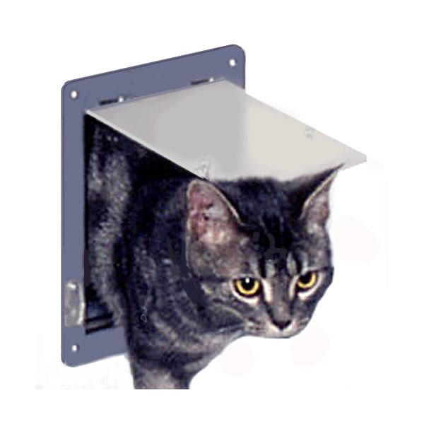 【メール便対応】キャットドアA(入口サイズ:140mm×H163mm)【猫 ドア キャットドア】【主に室内用に最適です。】【売れ筋商品】★メール便ご希望の方はご要望欄にてお知らせください。★