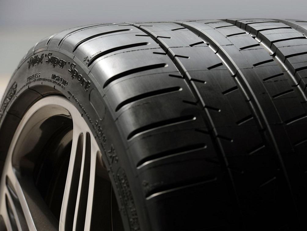 【ラスト1本】【2017年製】245/35R20 (95Y) XL K3【ミシュラン パイロット スーパー スポーツ】【MICHELIN Pilot Super Sport PSS】【Ferrari承認】【新品】