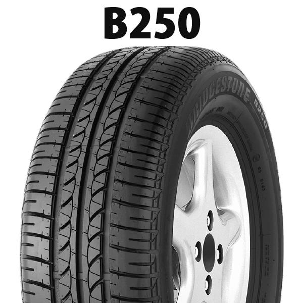 【2018年製】【日本製】205/60R16 92H【ブリヂストン B250】【BRIDGESTONE B250】【新品】